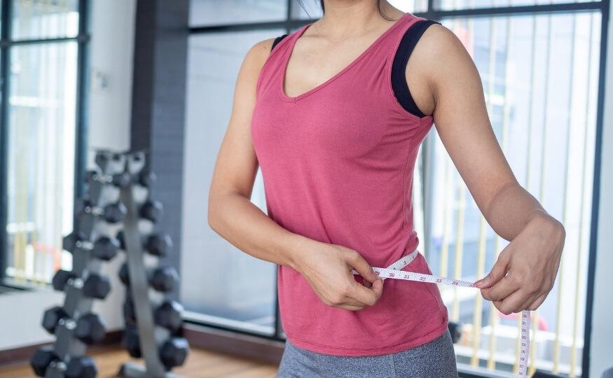 Fitness Forma Zgierz - dieta na siłownię i ćwiczenia