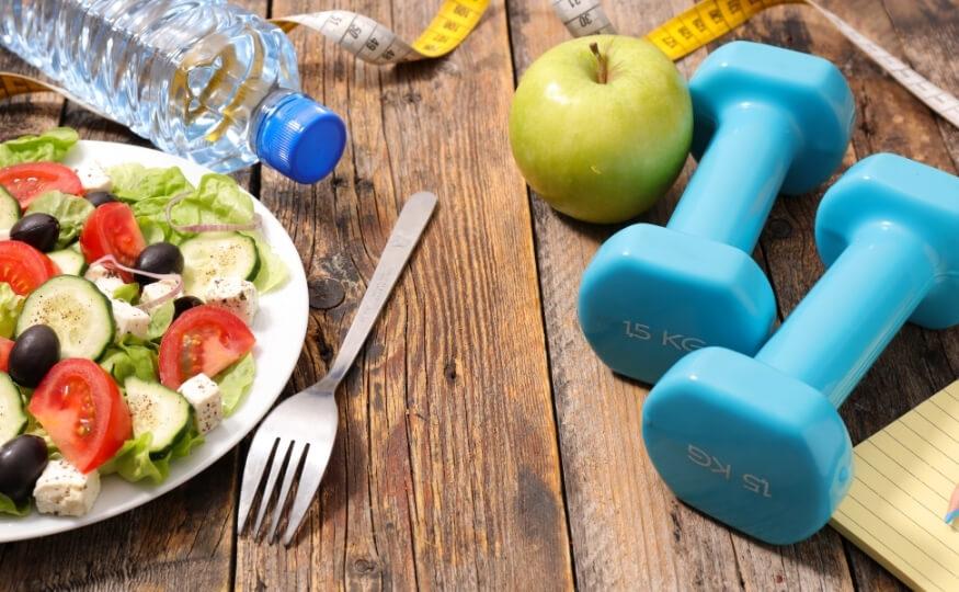 Dieta na siłownię od trenera personalnego na rzeźbę, masę, odchudzanie Fitness Forma Zgierz